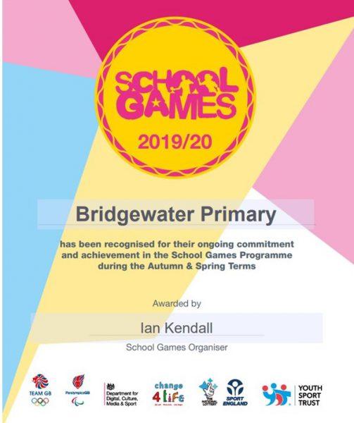 PE and Sport Premium « Bridgewater School